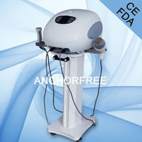 Cavitation RF Radio Wave Facial Beauty (Ebox-C)