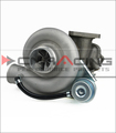 Ball bearing turbo charger TD05-20G