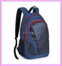 High Quality Pu Leather Backpack bag Diaper Backpack