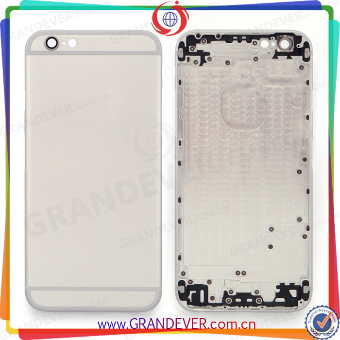 mobile accessories market for iphone 6 back cover from shenzhen