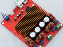 2 X 150Watt @4ohm Class-D Audio Amplifier Board
