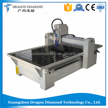 cnc router stone working machines stone cnc router manufacturer guangzhou factory LZ-9015