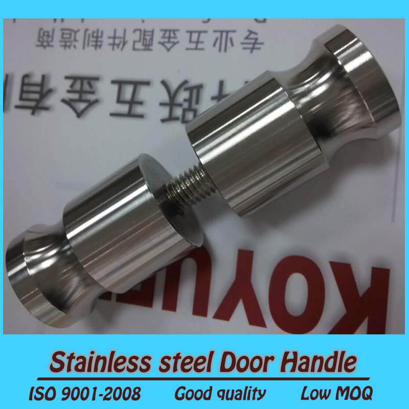 toilet cubicle parts top quality stainless steel door handle