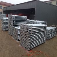 Tianjin TSX-AP2272 Q235/Q195 adjustable shoring with low price-building materials