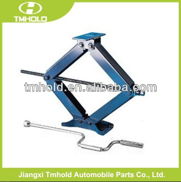 2.0 ton scissior lift jack for mechanical