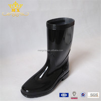 steel toe cap industrial safety boots for industry and mine