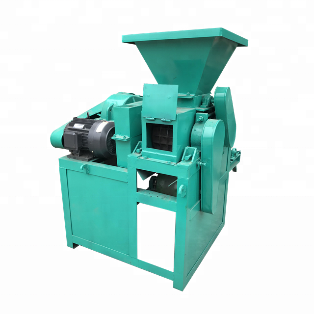 2018 super september hot sell coconut shell sawdust charcoal coal ball press making machine to make charcoal briquette
