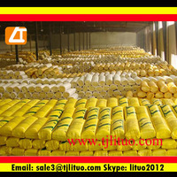 glass wool insulated panel roofing