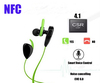 Hutm Charming wireless multipoint stereo bluetooth headphone