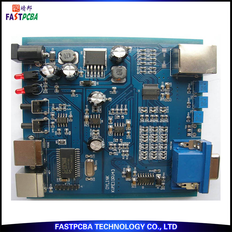 Air Conditioner <strong>Pcb</strong> Circuit Boards Assembly Havc <strong>Pcb</strong> Supplier Manufacturer