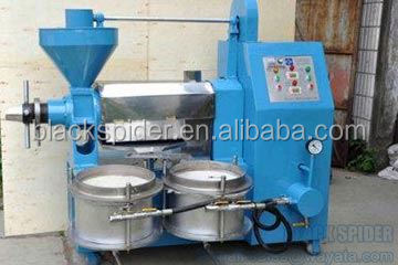sunflower oil pressing machines
