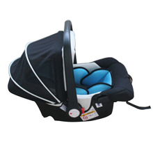 Welcome Wholesales nice looking foldable safety baby car seats racing