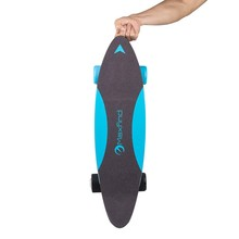New Arrival High Quality 4 E Wheel Sport overboard Electric Skateboard for sale