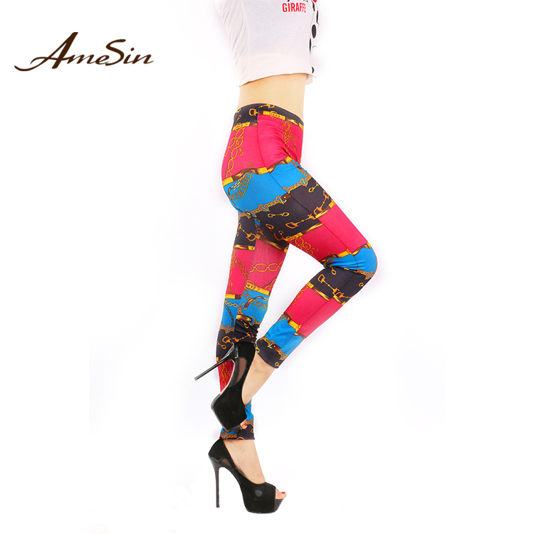 AMESIN YK20 hot selling tight sexy women wholesale leggings for girls