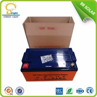Security environmental deep cycle battery 2v/3000ah for solar system