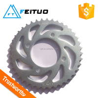 Motorcycle sprocket for VEGA-ZR 40T