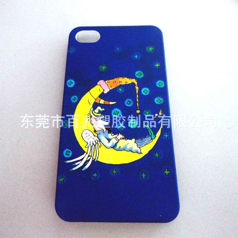beautiful mobile phone back cover and cartoon mobile phone cover and cover for mobile phone