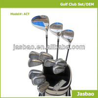 China wholesale golf clubs