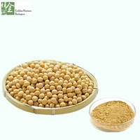 BNP Supply Water Soluble Soya Extract Soy Isoflavones