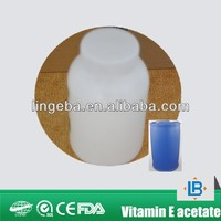 LGB water solubility natural Vitamin E Acetate powder 50%
