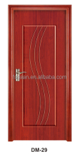 pintu raised pvc panel cabinet hard wood door design