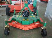 agri machinery china manufacturer supply finish mower