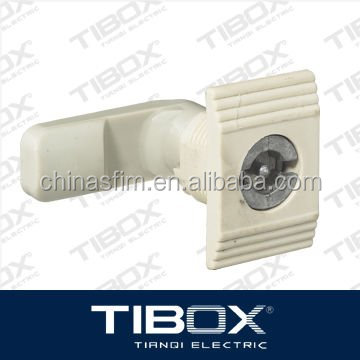 new cabinet plastic door locks for electronic devices