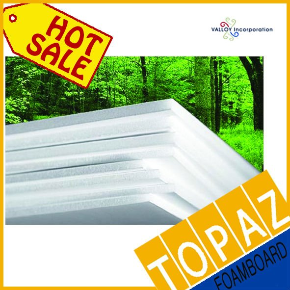Korea TOPOP MOUNT Extruded Polystyrene Foam Board