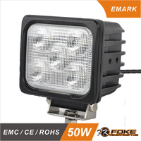 5 Inch 50w Led Work Light