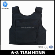 Stainless Steel Fish-Scale Type Anti Stab Vest