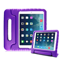 Hot selling children eva good quality shockproof cover handle stand case for iPad air 2 tablet