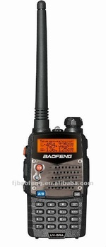 BAOFENG best new dual band vhf uhf radio with VOX function BF UV-5RA