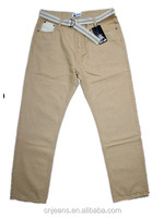 GZY wholesale pants hot-selling clothes men fashion pictures 2015