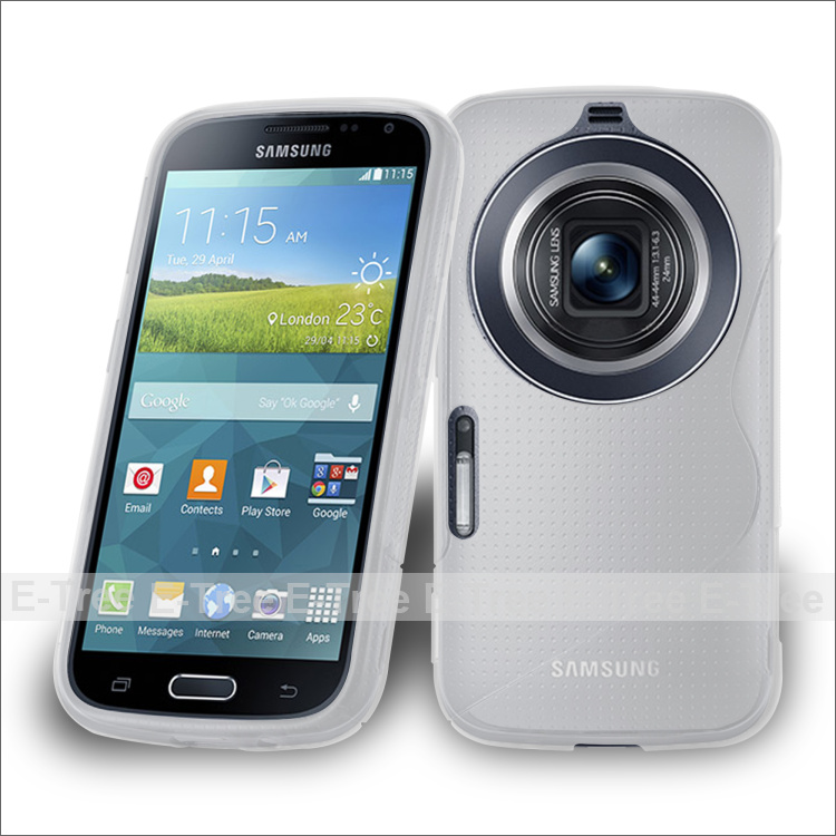 Hot Sale TPU Camera Lens Cover for Mobile phone, Camera Lens Case for Samsung Galaxy S5 Zoom