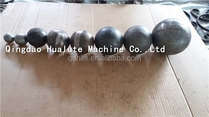 20mm-300mm various size cast iron ball cast iron grinding steel ball
