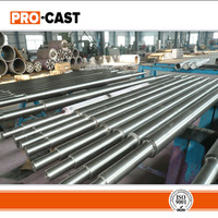 centrifugal casting hearth roller used in steel mill