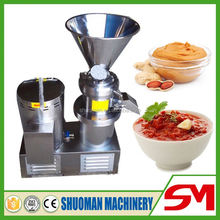 Professional CE approved fruit and vegetable grinding machine