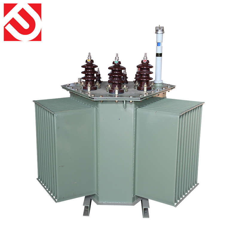 Factory Price Three Phase 630 Kva Transformer