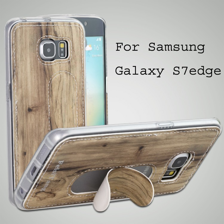 New product Stents Protective sleeve cover cases for Samsung galaxy s7 edge case