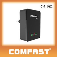 COMFAST CF-WP200M 200Mbps Wall Mount Homeplug Powerline Ethernet Bridge