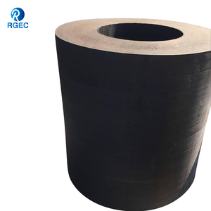 China supply hot sale marine dock boat cylindrical pier fender