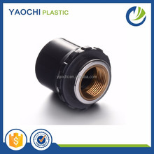 ASTM SCH80 Chinese supplier water supply pipe copper female&male threaded coupling