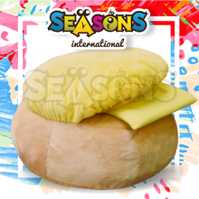 3d impresora customised hottest trends squishy stuffed toys japan food cushion export to Europe