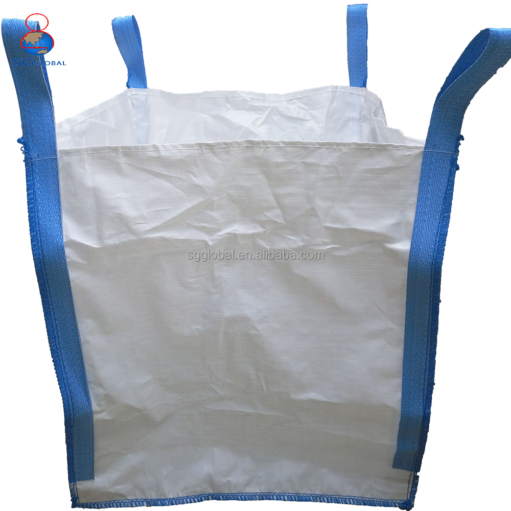Widely Used 1 Ton Jumbo Firewood Big Bag
