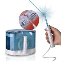 New dental product jet oral irrigator travel kit oral irrigator