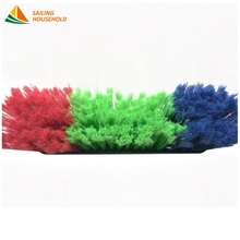 Wholesale wholesale broom, plastic adjustable broom, indoor angle broom