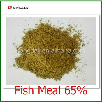 Feed Additives Fish Meal for Aquaculture