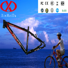 "Aluminium alloy 6061mountain bike frame 16"" and 17"""