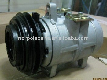 Compressor for Tractor / Combine / Harvester / Cotton Picker