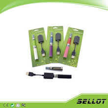 shenzhen ce5 electronic cigarette , 1100 mah battery ego ce5 starter kit with 1.6ml ce5 clearomizer